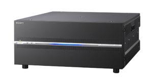 PWS-4500, 4K-Server, Sony