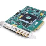 NAB2017: HDR/HLG und JPEG2000 für Premiere mit Aja-Boards