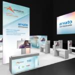 NAB2017: Arvato und Annova verbinden Menschen und Inhalte
