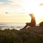NAB2017: DJI Goggles – nur Fliegen ist schöner