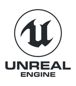 Unreal Engine, Logo