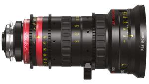 Angénieux, Optimo Style 48-130, Objektiv, Zoom