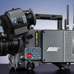 NAB2017: Neues Wireless-Modell der Arri-Kamera Alexa — Alexa SXT W