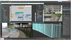 Autodesk Flame mit verbessertem Scene Detect und Depth Support- Neues von Arnold, Maya, Shotgun und 3ds Max