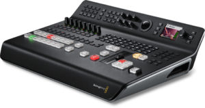 Blackmagic, Atem Pro HD