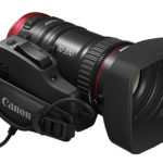 NAB2017: Canon zeigt S35-Zoom CN-E70-200