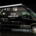 NAB2017: Neuer EVS-Truck geht auf US-Tour