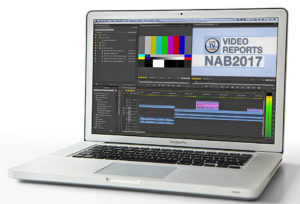 NAB2017-News, MacBook Pro