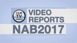 NAB2017-News, Screen