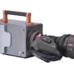 NAB2017: Neue lichtempfindliche 4K-Highspeed-Kamera von For-A