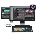 NAB2017: EVS zeigt IPLink für Avid Media Central