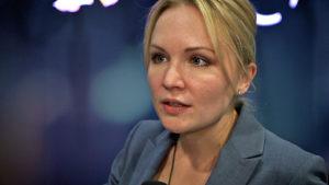 Alla Demidova, Operations Director, Kino-Mo
