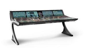 mc²96 Audiokonsole