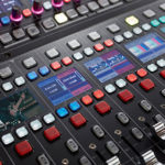 NAB2017: Premiere für Lawo mc²96