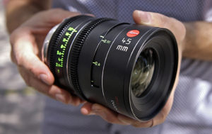 Leica, CW Sonderoptic, Thalia, Objektiv