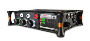 Audiorecorder von Sound Devices