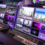 NAB2017: Flexibler MultiViewer von Riedel