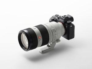 Sony E-Mount-Objektiv