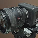 NAB2017-Video: extrem lichtstarke 4K-Minicam von Sony