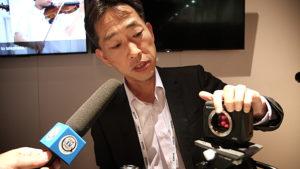 Sony, Katsuya Watanabe