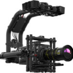 NAB2017: Freefly Systems Mōvi XL