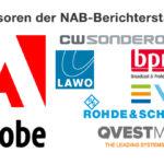NAB2017: Sponsoren Messereports