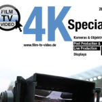 Download: Broadcast-Magazin 4K-Kameras