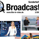 Download: Broadcast-Magazin IBC2014