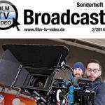 Download: Broadcast-Magazin NAB2014