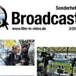 Download: Broadcast-Magazin IBC2015