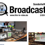 Download: Broadcast-Magazin NAB2015
