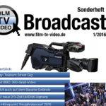 Download: Broadcast-Magazin NAB2016