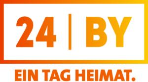 24h Bayern, Logo