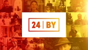 24h Bayern, Logo Trailer