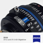 ZEISS Compact Prime CP.3 & CP.3 XD