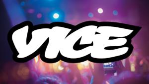 Vice, Logo
