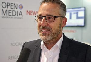 Scisys Media Solutions, Michael Schüller.