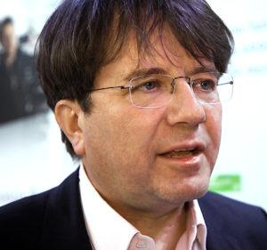 Arri, Henning Rädlein, Porträt