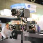 NAB2017: Azilpix Studio One – Kamerasystem für VR und mehr