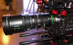 Fujifilm, Fujinon, Objektiv, MK