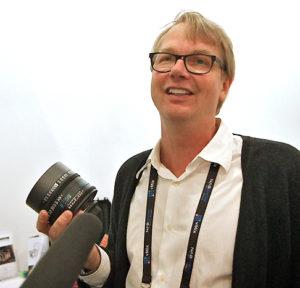 Michael Zeisse, Gecko-Cam, G35