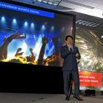 NAB2017: Panasonic verkündet massiven Umbau