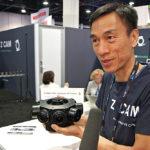 NAB2017-Video: Z Cam zeigt 360-Grad-Lösungen