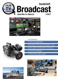 Broadcast-Magazin NAB2017