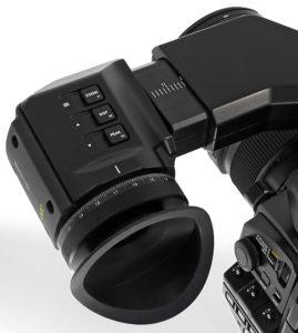 Ursa Mini Pro, Blackmagic, Kamera