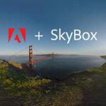 Adobe übernimmt 360°-Technologie von Mettle