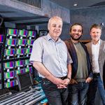 Broadcast Solutions: HD-Ü-Wagen für Televízia Markíza