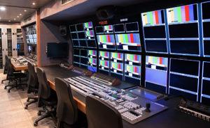 Televízia Markíza, HD-Ü-Wagen, Hauptregie