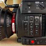 Video: Erster Blick auf die Canon C200