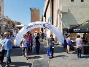 NABShow, Cine Gear Expo